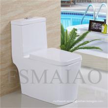 Sanitaria Ware Cuarto de baño Fontanero Siphonic One Piece Toilet (8103)