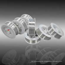 Hochwertiger Titan-Draht 0,3mm für EDM-Schneiden