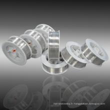 Fil de titane de haute qualité 0.3mm pour la coupe d'EDM