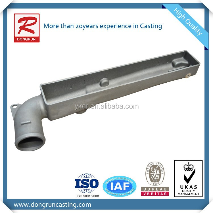 High quality Foundry Casting with sand casting,gravity casting,die casting and low pressure die casting process