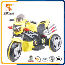 New Model 3 Wheel Motorcycle for Kids Made in China