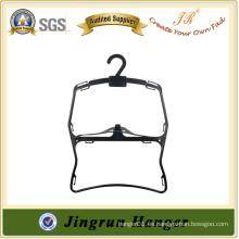 Lady's Plastic Swimsuit Hanger de plástico