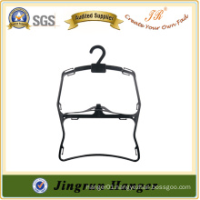 Lady's Plastic Swimsuit Hanger Made of Plastic