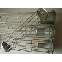 Zementmühle Staubpflanze verwenden Sammelbeutel Filterrahmen