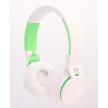 Fone de ouvido à moda estereofónico estereofónico do bluetooth do OEM com mic