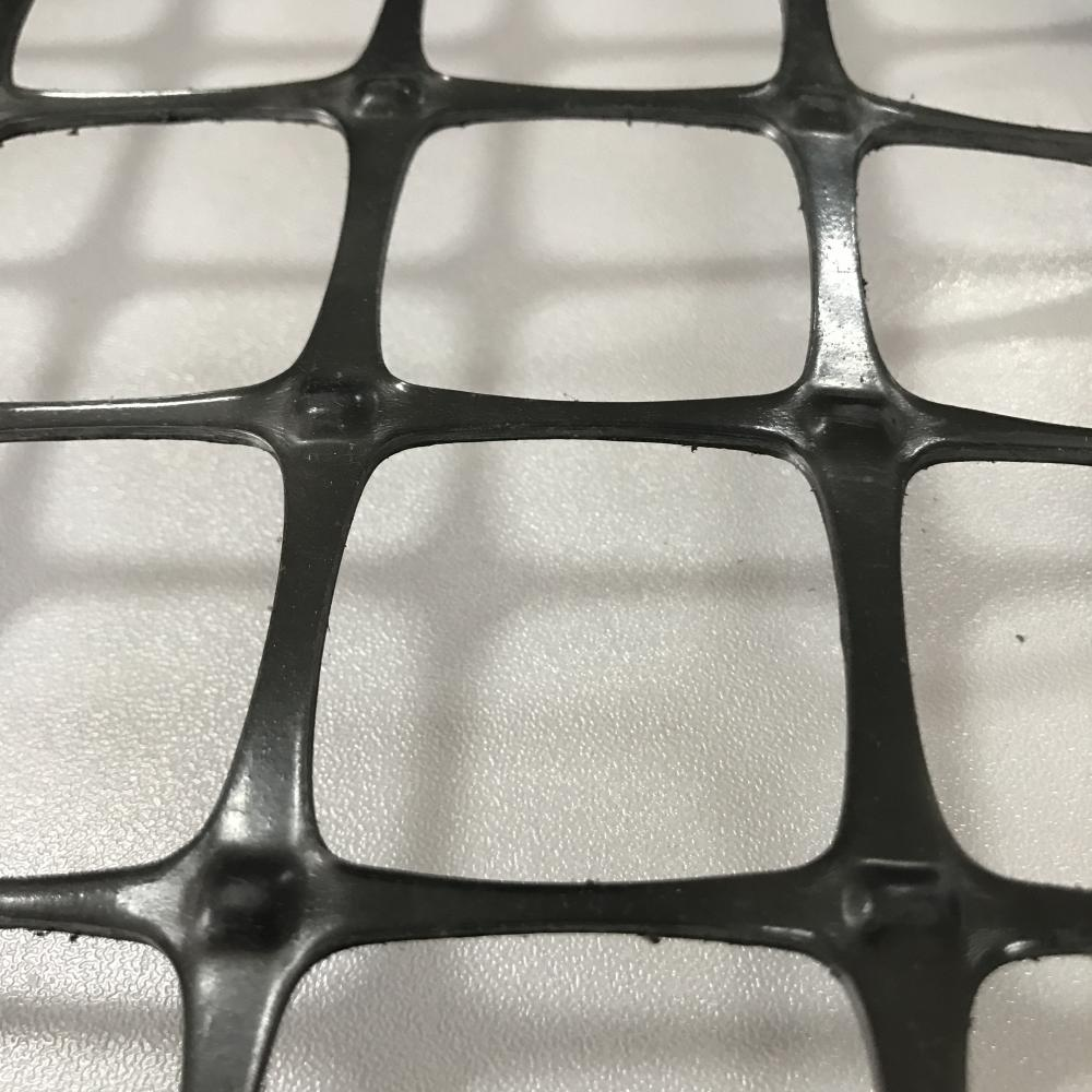 PP Biaxial Integral Geogrid-Produkte