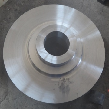 Dibujo de forja Metal Forging Industries Heavy Plate