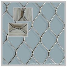 Stainless Steel 304 Rope Fence for Protected Animal