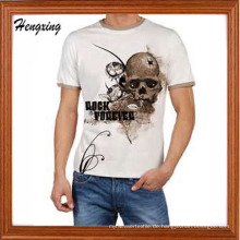 Kundenspezifisches 3D T-Shirt