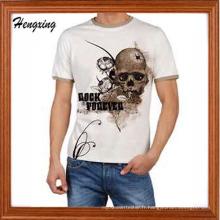 T-shirt 3D personnalisé