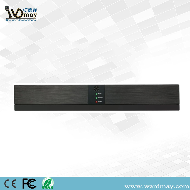 6 In 1 Hybrid Hd Dvr