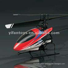 Nine Eagles 260A 2.4GHz 4CH Solo Pro Helicopter
