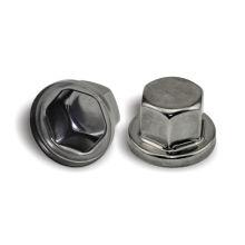 Auto Parts Lug Nut Cover/Chrome Lug Nut Cover