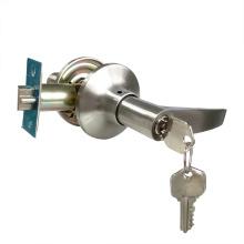 Entrance Privacy Door Handle Lever Set Lock