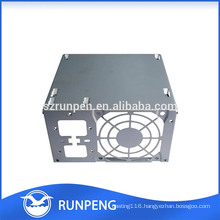 Electrical Equipment Instrument Heat Sink Enclosures