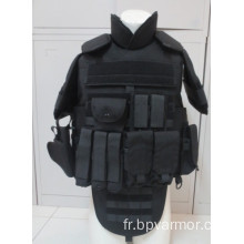 Multi-poches protection complet Tactical Vest