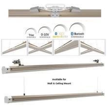 Светодиодное офисное линейное освещение для коммерческого применения