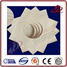ISO-Zertifizierung Polyester-Leinwand Air Folie Hersteller