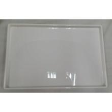 Melamin Rechteck Tablett / Brot Tablett / Melamin Tablett (SN4382)