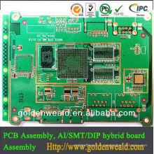 commutateur de puissance fournisseur PCB, adaptateur PCB, POWER PCB split climatiseur pcb contrôleur