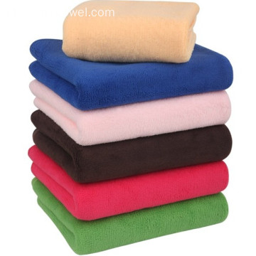 Microfiber Fast Drying Car Washing Towels