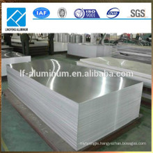 aluminum cladding sheets for roofing