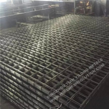 6 Inch Reinforcing Galvanized Welded Wire Mesh