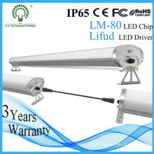 2015 Novo Design Alta Qualidade IP65 Tri-prova LED Lighting CE RoHS