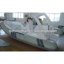 CE-RIB Schlauchboot 5,8 M