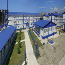 Prefabricated School with Ce Certification