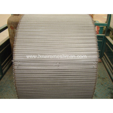 Annealing Furnace Conveyor Belts