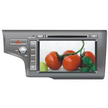 Reproductor de DVD del coche de Windows CE para el nuevo ajuste de Honda (TS8971)