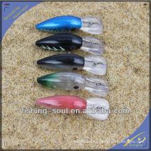 CKL015 7 CM 4.5 G Pefect Calidad Hecho A Mano Señuelo de Plástico Duro de Pesca Señuelo Crank