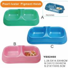 Venta al por mayor de cuenco para perros, productos para mascotas (YE82460)