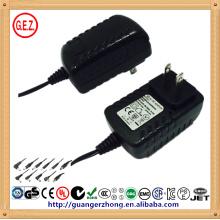 China fornecedor GS CE RoHS 5.7 v 200 ma rei adaptador de energia