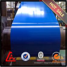 color coated steel coil/prepainted steel coil