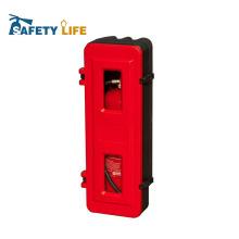 Hot sale fire extinguisher cabinet /2016 fire hose cabinet