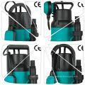 (SDL400C-4) Piscine immergée pompe avec interrupteur à flotteur pour eaux propres