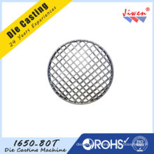 Factory Outlet Die Casting Aluminum Filter Parts with Good Quality
