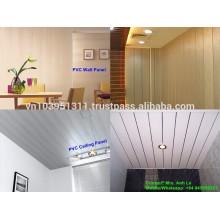 High glossy PVC panel plastic panel