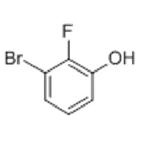 フェノール、3-ブロモ-2-フルオロCAS 156682-53-0
