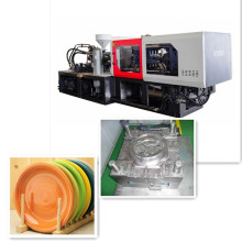 Plastic Plate Injection Machine 258ton