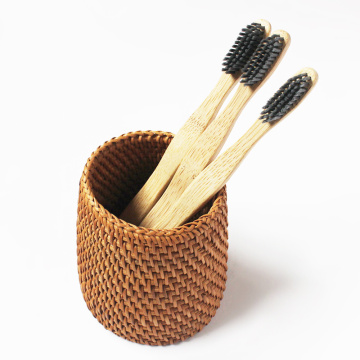Brosse à dents en bambou Green Home Life