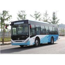 Ville de pétrole diesel de Dongfeng utilisé l'autobus automatique
