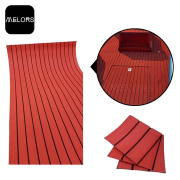 Melors Synthetic EVA Foam Teak Marine Sheet Floor