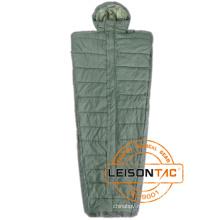 Армия спальный мешок с стандарт ISO и SGS