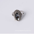 Cheap Price Fashion Jewelry Ring with Rhinestones Factory Wholesale
