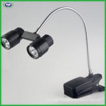 Éclairage à LED réglable à LED