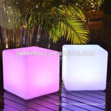 Cubo de LED 60cm