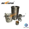 Cylinder Liner/Sleeve Kit 6D22 for Truck Engine Part Cast Iron